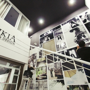 NUKIA STUDIO // SOFT OPENING NOV 17.2012