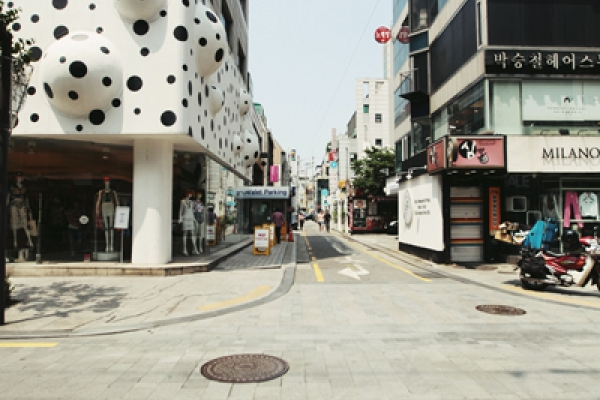 SEOUL // JUNE 2013