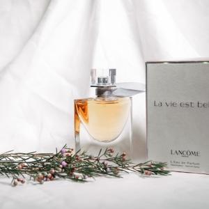 Lancome photoshoot | Summer promotion