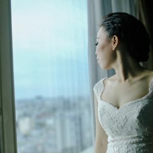 [TEASER IMAGE] VINH&TRINH | THE WEDDING DAY