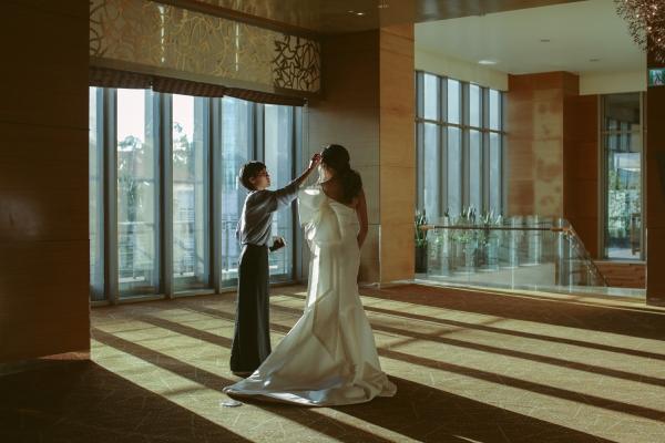 Tản mạn về Styling cho Pre-wedding shoot