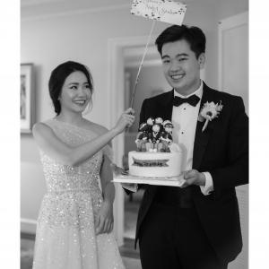 Linh & Quang